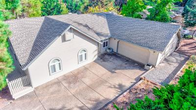Cool Single Family Home For Sale: 1883 Mariposa Court