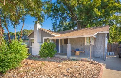 Yuba City Single Family Home For Sale: 338 Woodbridge Avenue