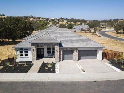 Folsom Single Family Home For Sale: 661 Oreno Court