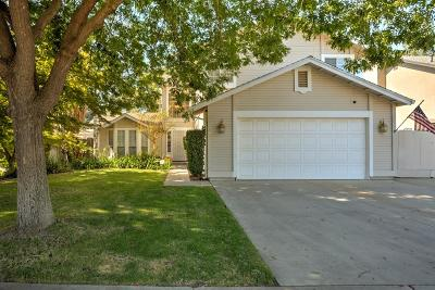 Turlock Single Family Home For Sale: 2505 Franks Court