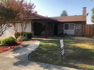 Orangevale Single Family Home For Sale: 8384 Old Ranch Road