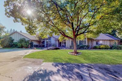 Sacramento Single Family Home For Sale: 3401 Arden Creek Road