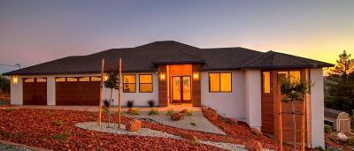 El Dorado County Single Family Home For Sale: 3417 Surry Lane