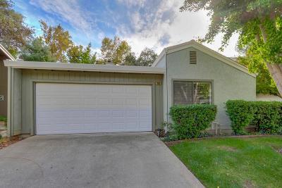 West Sacramento Single Family Home For Sale: 2692 Bradford Way