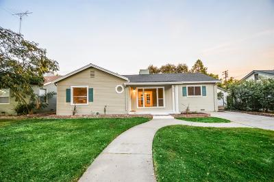 Modesto Single Family Home For Sale: 316 Covena Avenue