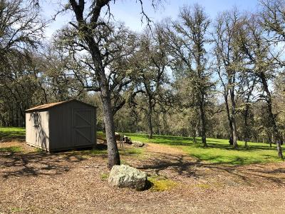 Rescue Residential Lots & Land For Sale: Woodsman Road