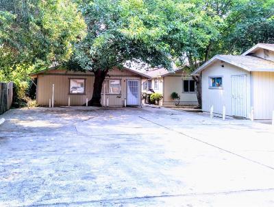 Sacramento Multi Family Home For Sale: 4724 Parker Avenue #4722
