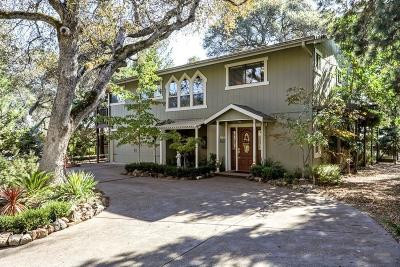 Single Family Home For Sale: 1664 Digger Tree Court