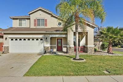 Manteca Single Family Home For Sale: 1681 Cork Oak Lane