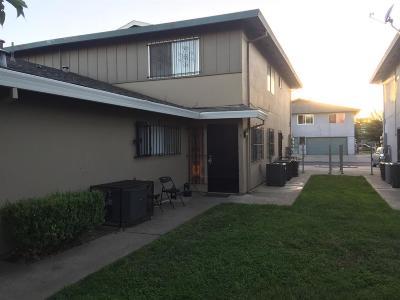 Stockton Condo For Sale: 4427 Calandria Street