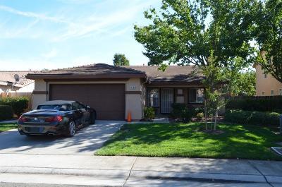 Mather Single Family Home For Sale: 4389 Monhegan Way