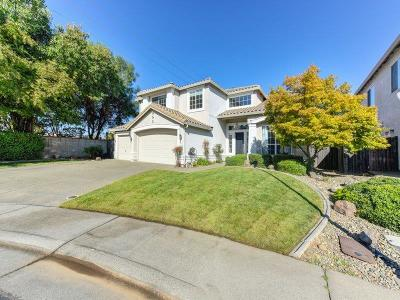 Roseville Single Family Home For Sale: 348 Ainsdale Court
