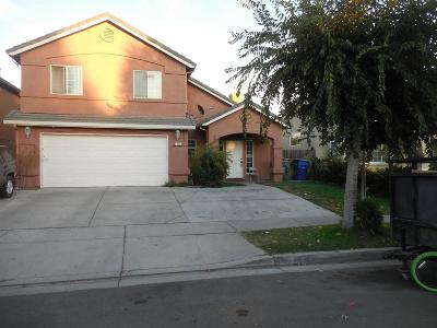 Ceres Single Family Home For Sale: 2772 Skybrite Drive