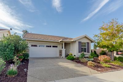 Single Family Home For Sale: 1403 Topanga Lane