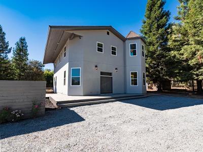 Auburn Single Family Home For Sale: 4045 Buffalo Road