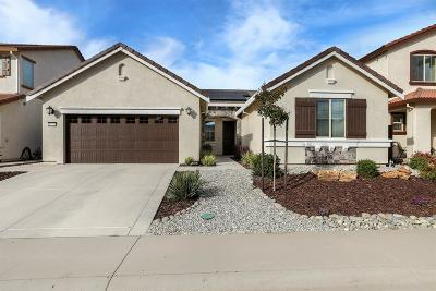 Rancho Cordova Single Family Home For Sale: 12722 Solsberry Way