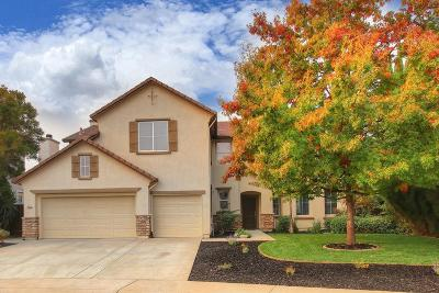 Rocklin Single Family Home For Sale: 6326 Galaxy