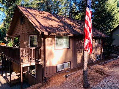 Pioneer Single Family Home For Sale: 25739 Sugar Pine Drive