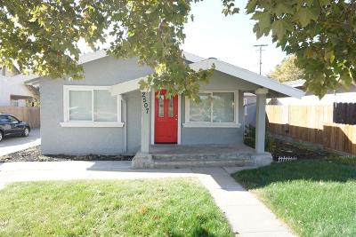 Hughson Single Family Home For Sale: 2507 7th Street