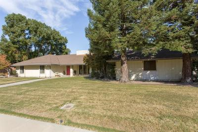 Atwater Single Family Home For Sale: 1301 Fruitland Avenue