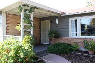 Oakdale Single Family Home For Sale: 222 School Avenue