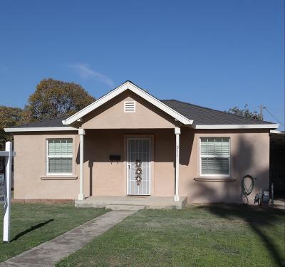 Patterson Single Family Home For Sale: 511 West Las Palmas Avenue