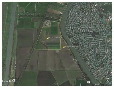 Yolo County Commercial Lots & Land For Sale: 30616 South River Road