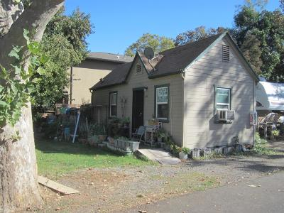 Multi Family Home For Sale: 420 Cleveland Avenue
