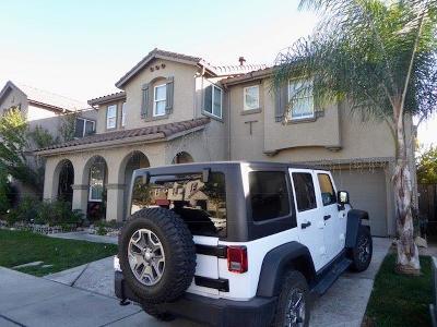 Lodi Single Family Home For Sale: 522 Tuscolana Way