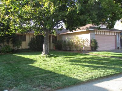 Rancho Cordova Single Family Home For Sale: 2028 Maryvale Way
