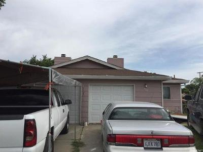 Merced Single Family Home For Sale: 617 Gannet