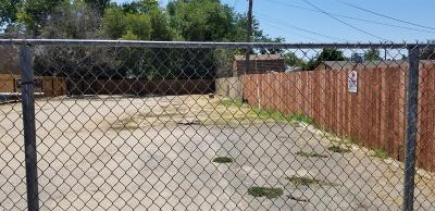 Sacramento Residential Lots & Land For Sale: Lampasas