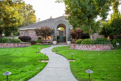 Modesto Single Family Home For Sale: 3200 Bouquet Court