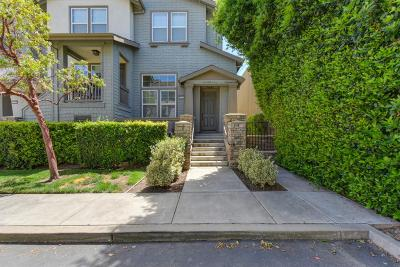 Sacramento Condo For Sale: 1628 D
