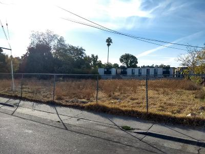 Sacramento Residential Lots & Land For Sale: 44th Avenue