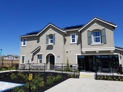 Sacramento Single Family Home For Sale: 280 Uccello Way