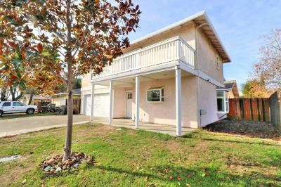 Yolo County Single Family Home For Sale: 1738 Quincy Drive
