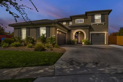 Yuba City Single Family Home For Sale: 1583 Chandler Way