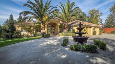 Sacramento Single Family Home For Sale: 4915 Hope Lane
