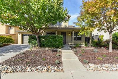 Rocklin Single Family Home For Sale: 907 Farm House Lane