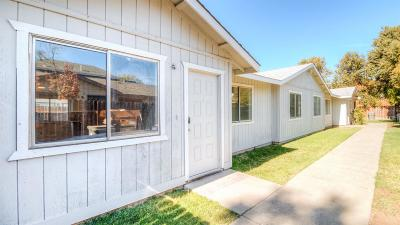 Multi Family Home For Sale: 1628 Citrus Street