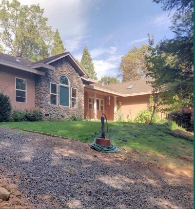 Chico Single Family Home For Sale: 15868 Cabot Place