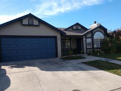 Waterford Single Family Home For Sale: 517 Brigadoon Lane