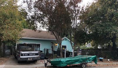 Single Family Home For Sale: 434 Peralta Avenue