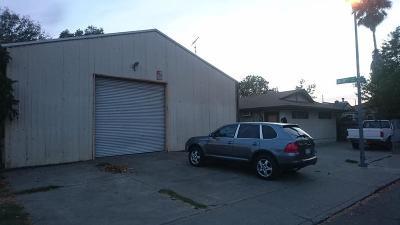 Sacramento Single Family Home For Sale: 1630 Basler St