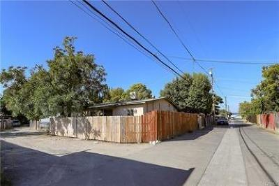 Merced Multi Family Home For Sale: 522 W. 6th