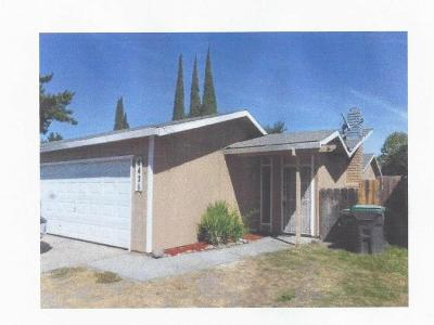Stockton CA Multi Family Home For Sale: $279,000