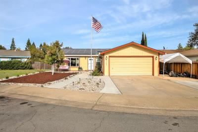 Loomis CA Single Family Home For Sale: $399,950