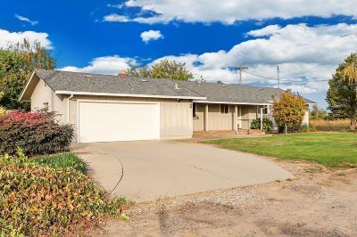 Woodbridge Single Family Home For Sale: 1481 East Woodbridge Road