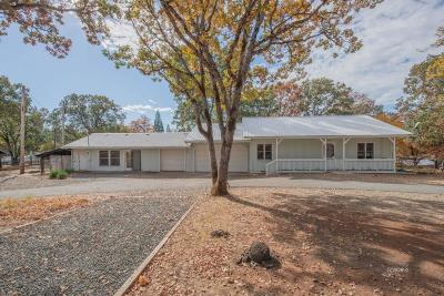 Weaverville Single Family Home For Sale: 278 East Weaver Creek Road